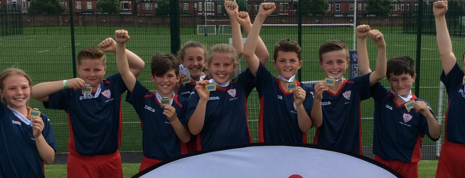 GM Games 2017 Rounders Champions